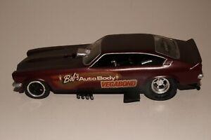 1970's Chevrolet Vega Funny Car, Bob's Autobody Vegabond Original Kit