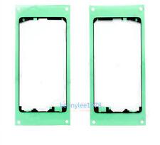 2xPre-Cut Screen Adhesive Sticker Tape Glue For Samsung Galaxy note4 N910F N910C