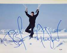 Pierce Brosnan Signed James Bond 007 11x14 Photo PSA/DNA W68311 Auto Autograph