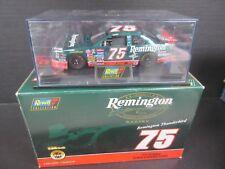1997 Revell #75 Rick Mast Remington Stock Car -- 1/24th scale