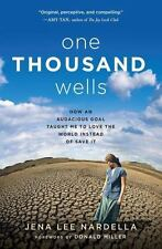 One Thousand Wells : How an Audacious Goal Taught Me to Love the World Instead o