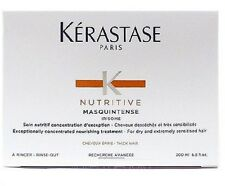 Kerastase Masquintense Irisome Masque Treatment Mask Thick Dry Hair