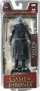 "Game of Thrones Night King 6"" Action Figure McFarlane Toys Brand New Sealed"