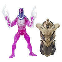 Hasbro Marvel Legends Series 6-inch Living Laser Figure