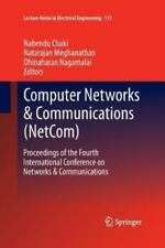 Lecture Notes in Electrical Engineering: Computer Networks & Communications...