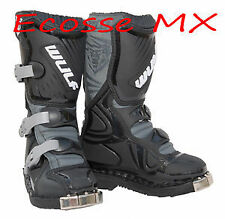 Water Resistant Wulfsport Motocross & Off-Road Boots