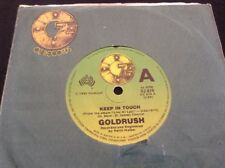 PHIL TOMMY EMMANUEL GOLD RUSH LIVE AT LAST RADIO A PROMO SAMPLE RECORD PHIL R.IP