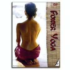 DVD - Power Yoga - Zur Beruhigund und Förderung des Wohlbefindens - Neuware