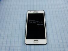 Samsung Galaxy SII GT-I9100 16GB Weiß! Gebraucht! Ohne Simlock! TOP! #51