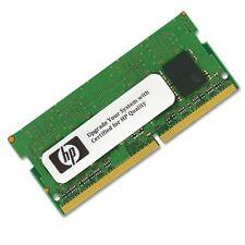16GB HP 2133MHz DDR4 SO-DIMM ECC Memory Module V1D59UT