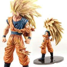 Dragon Ball Super DBZ Goku Gokou Son Figure Collection Gift PVC Toy Battle Ver