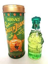 Green Jeans Cologne by Gianni Versace for Men. Eau De Toilette Spray 2.5OZ