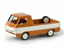 Brekina 34330 Dodge A 100 Pick Up orange weiß TD 1:87 Neu