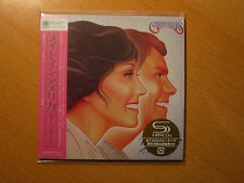 "CARPENTERS ""Made In America""  Japan mini LP SHM CD"