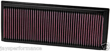 KN AIR FILTER REPLACEMENT AUDI A3 (8P) 1.6/1.9/2.0 TDi 2003 - 2012