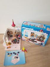 Playmobil 4251 castillo cocina para gran castillo 4150 en OVP + bp top rar 100% cmpleto