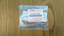 Suzuki GSXR 600 750 1000 GSX1300 1400 TL New Genuine Swingarm Plate 61124-33E00