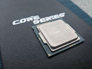 INTEL CORE i7-4790K - 4 x 4.0GHz Quad-Core - 1150 Sockel Prozessor CPU