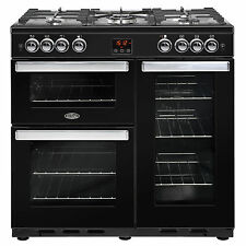 Belling Gas Range Home Cookers