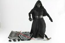 Hot Toys Kylo Ren Force Awakens 12 inch Action Figure 1/6 Scale