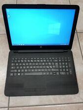 Pc Portatile Notebook HP 250 G5 intel i3 2.00Ghz