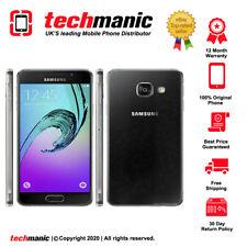 Samsung Galaxy A5 (2016) SM-A510F - 16GB - Black (Unlocked) Smartphone - New
