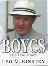 Boycs: The True Story,Leo McKinstry