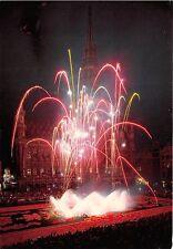 BR4079 Bruxelles Grand Place tapis de fleurs   belgium