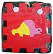 Baby Zippy Mats 6-piece set, by Wandix International