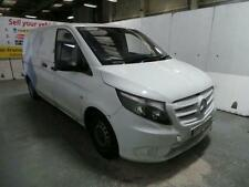 Mercedes-Benz Vito Manual Cars