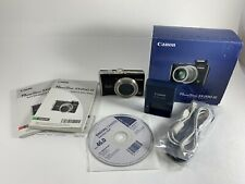 Canon PowerShot PowerShot SX200 IS 12.1MP Digital Camera