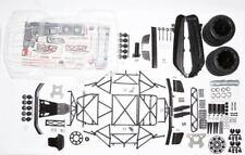 MCD Racing une paire de MCD plat blanc Roue Disque 180 mm 100104pm