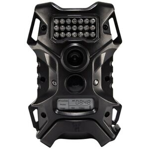 New WildGame Inovations Terra Extreme 10MP Trail Camera Black Model # WGICM0552