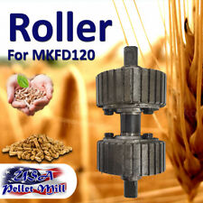 Roller for Pellet Mill MKFD120 - USA Free Shipping