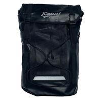 25L Waterproof Backpack (Black)