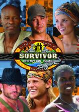 Survivor: Redemption Island (2011) [New DVD] Manufactured On Demand, NTSC Form