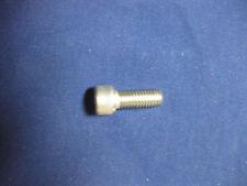 "1/2-13 X 1-1/4"" Socket Head Cap Screws Allen Drive Stainless Steel Bolt Qty 25"