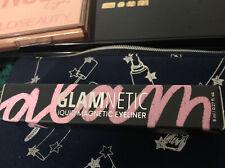Glamnetic Liquid Magnetic Eyeliner Black Liner New In Box! Full Size