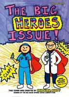 The Big Issue Magazine 1414 (18 June 2020) Heroes