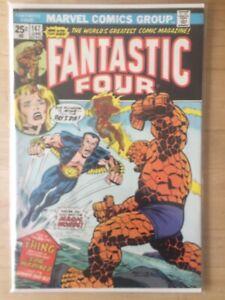 US Fantastic Four #147 (1974) - FN/VF