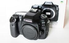 Canon EOS 80D Digital SLR Gehäuse Body 24 MP NFC WLAN