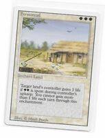 Magic The Gathering ~ 1x Farmstead ~ REVISED ~  M/NM