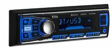 Car Stereo Audio Receiver Digital Multimedia Player Bluetooth Enabled USB AUX