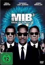 MEN IN BLACK 3 (Will Smith, Tommy Lee Jones, Josh Brolin) NEU+OVP