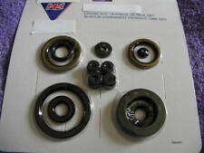 ENGINE GEARBOX 13 oil seals to fit NORTON COMMANDO 750cc 850cc 1968-1975 carded