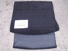 Boot Carpet - Black - Mazda 5 - 2005-2012 *Brand New - Genuine OE*