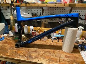 Trek EX 9.8 Mtn Bike Frame