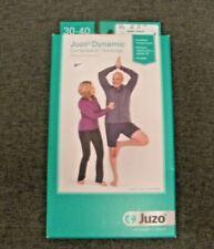 Juzo 3512ADFF 30-40 mmHg Dynamic Knee High-Full Foot-Size III-Beige