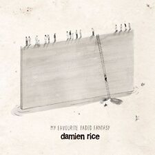Damien Rice - My Favourite Faded Fantasy NEW CD