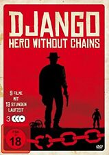 Django - Hero Without Chains [FSK18] (DVD) NEU+OVP
